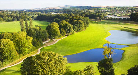 Bunclody Golf and Fishing
